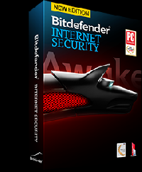 Bit Defender Antivirus Software