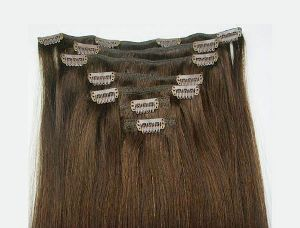 Hair Extension Clips 03