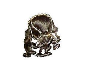 Hair Extension Clips 04