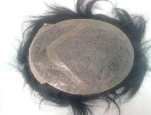 Mens Hair Wig 01