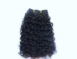 Ladies Hair Wig 01