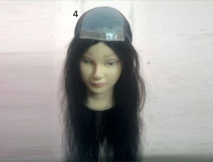 Ladies Hair Wig 04