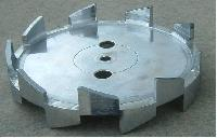 High Shear Impellers