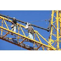 SPOT INDIA GROUP Hoist Repair & Certification