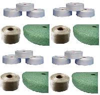 Unvarnished Fiberglass Tapes