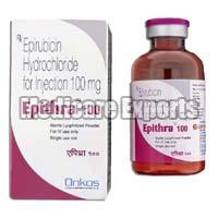 Epithra 100mg Injection