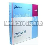 Evertor 5 Tablets