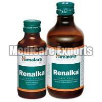 Himalaya Renalka Syrup