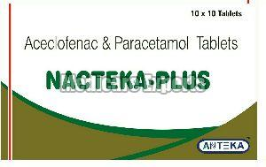 Nacteka Plus Tablet
