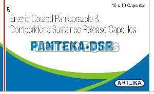 Panteka DSR Capsules
