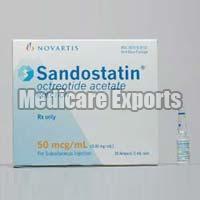 Sandostatin Injection