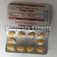Tadaga Super Tablets