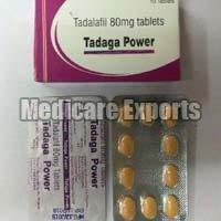 Tadaga Tablets