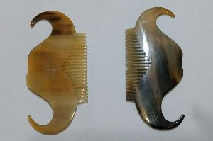 30452 Horn Comb