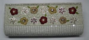 FA0# 29850 Designer Clutch Purse