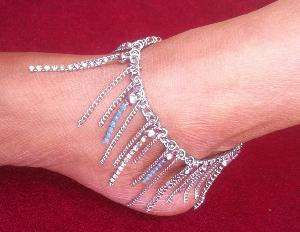 FJ-ANK0# 30020 Fashion Anklet