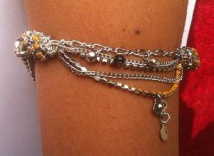 FJ-ARB0# 30028 Arm Chain