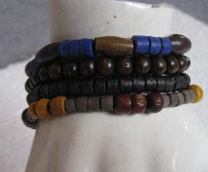 FJ-BBR0# 30113 Beaded Bracelet