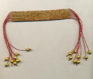 FJ-BBR0# 30114 Beaded Bracelet