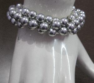 FJ-BBR0# 30128 Beaded Bracelet