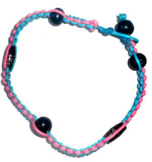 FJ-BDBR0# 30134 Braided Bracelet