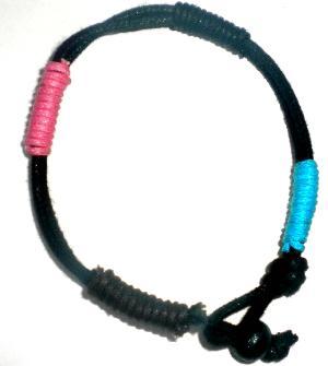 FJ-BDBR0# 30135 Braided Bracelet