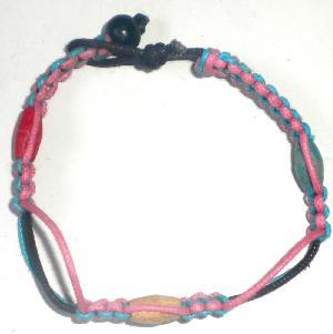 FJ-BDBR0# 30136 Braided Bracelet