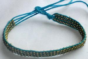 FJ-BDBR0# 30138 Braided Bracelet