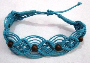 FJ-BDBR0# 30139 Braided Bracelet