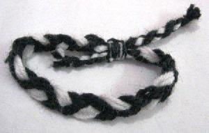 FJ-BDBR0# 30140 Braided Bracelet