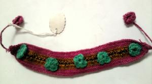 FJ-BDBR0# 30142 Braided Bracelet