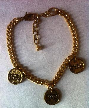 FJ-CBR0# 30145 Charm Bracelet