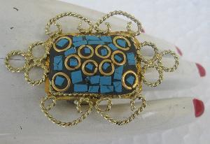 FJ-FR0# 30181 Fashion Ring