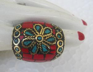 FJ-FR0# 30182 Fashion Ring