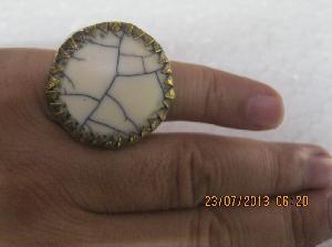 FJ-FR0# 30184 Fashion Ring