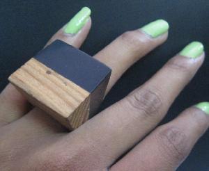 FJ-FR0# 30191 Fashion Ring