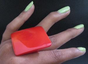 FJ-FR0# 30193 Fashion Ring