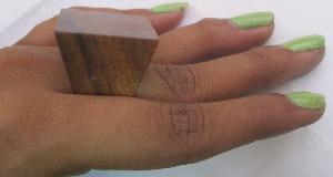 FJ-FR0# 30195 Fashion Ring