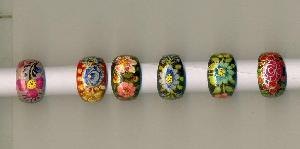 FJ-FR0# 30197 Fashion Ring