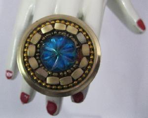 FJ-FR0# 30200 Fashion Ring