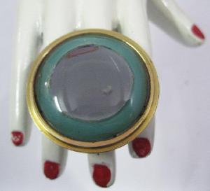 FJ-FR0# 30201 Fashion Ring