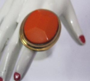 FJ-FR0# 30202 Fashion Ring