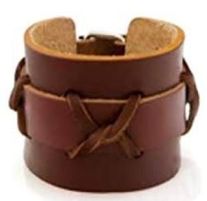 FJ-LBR0# 30224 Leather Bracelet