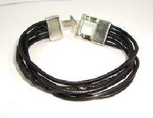 FJ-LBR0# 30226 Leather Bracelet