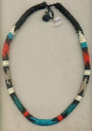 FJ-N0# 30253 Designer Necklace