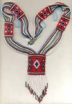 FJ-N0# 30255 Designer Necklace