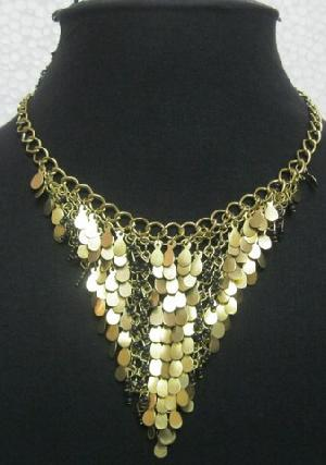 FJ-N0# 30259 Designer Necklace