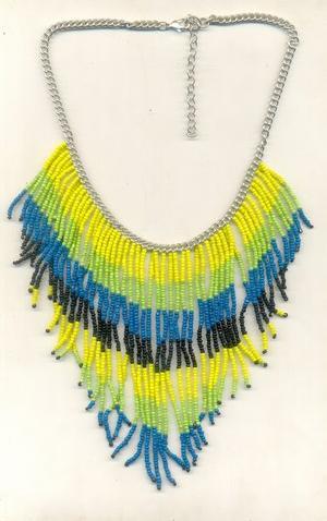FJ-N0# 30260 Designer Necklace