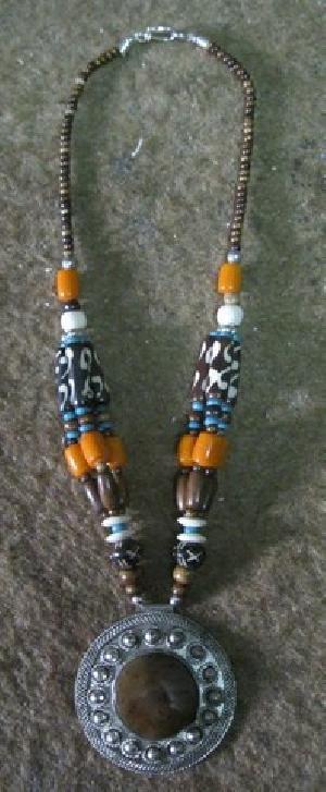 FJ-N0# 30261 Designer Necklace