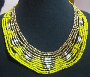 FJ-N0# 30278 Designer Necklace